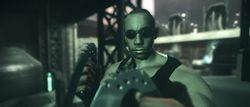 The Chronicles of Riddick Assault on Dark Athena   Image 3