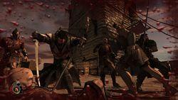 The Cursed Crusade - 2