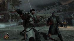 The Cursed Crusade - 4