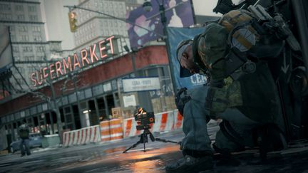 The Division - 6