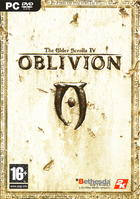 The Elder Scrolls 4 : Oblivion Patch 1.1.511