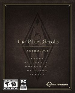 The Elder Scrolls Anthology - 2