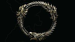 The Elder Scrolls Online - logo