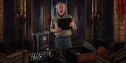 The Elder Scrolls Online - unboxing Imperial Edition