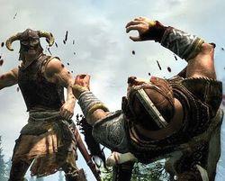 The Elder Scrolls V Skyrim - Image 20