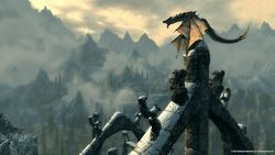The Elder Scrolls V Skyrim - Image 22