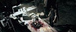 The Evil Within - 1