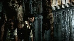 The Evil Within - 5