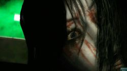 The Grudge Wii - 1