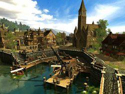 The Guild 2 Pirates of the European Seas (8)