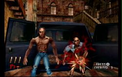 The House of the dead 2&3 Return (11)