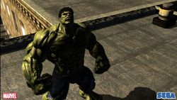 The Incredible Hulk   Image 2