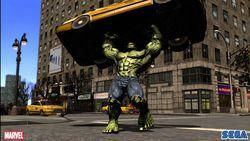 The Incredible Hulk   Image 3