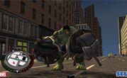 The Incredible Hulk Wii 2