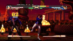 The King of Fighters XII - 29