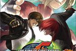 The King of Fighters XII - pochette