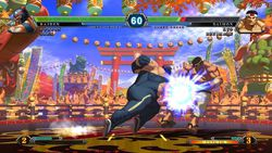 The King of Fighters XIII - 10