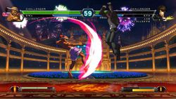 The King of Fighters XIII - 12