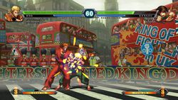 The King of Fighters XIII - 16