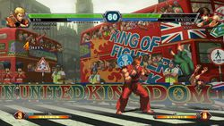 The King of Fighters XIII - 19