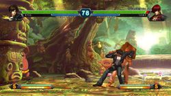 The King of Fighters XIII - 20