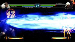 The King of Fighters XIII - 22