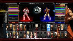 The King of Fighters XIII - 26