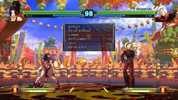 The King of Fighters XIII - 27