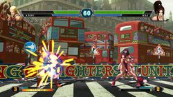 The King of Fighters XIII - 2
