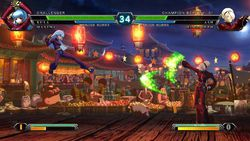 The King of Fighters XIII - 30
