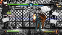 The King of Fighters XIII - 31