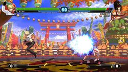 The King of Fighters XIII - 5