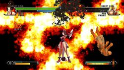 The King of Fighters XIII - 6