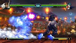 The King of Fighters XIII - 8
