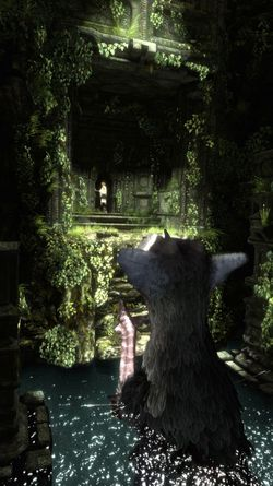 The Last Guardian - 12
