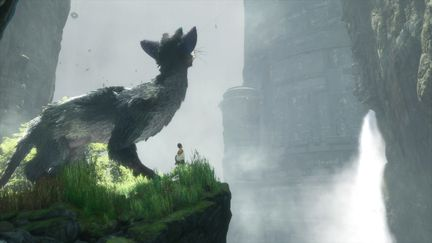 The Last Guardian - 2