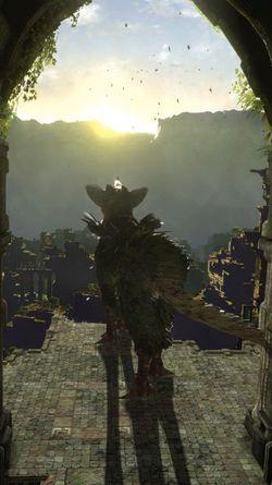 The Last Guardian - 6
