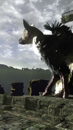The Last Guardian - Image 1
