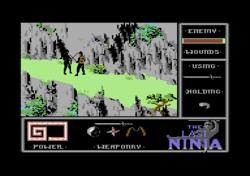 The Last Ninja   1