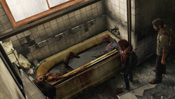 The Last of Us - 1