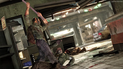 The Last of Us - 4