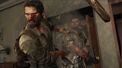 The Last of Us - 5
