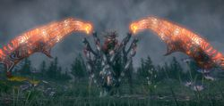 The last remnant 4