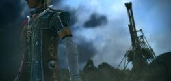 The last remnant 6