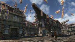 The Last Remnant   Image 13