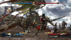The Last Remnant   Image 19