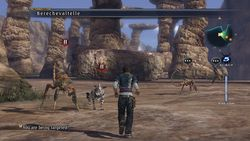 The Last Remnant   Image 9
