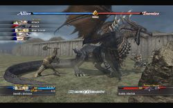 The Last Remnant PC   2