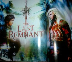 The last remnant scan 1