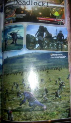 The last remnant scan 5